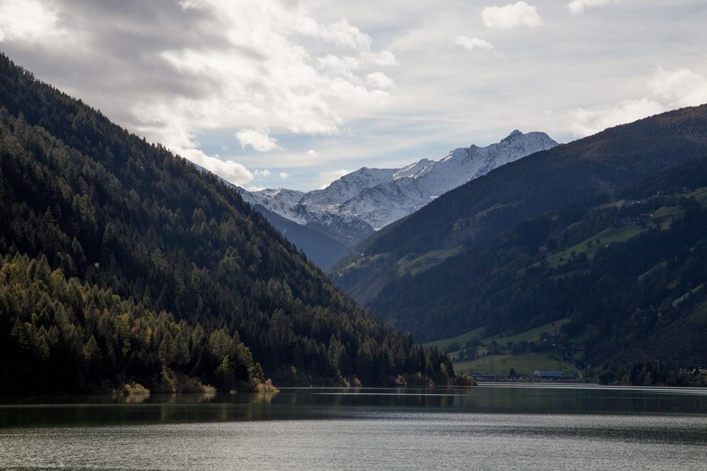 Lago Zoccolo