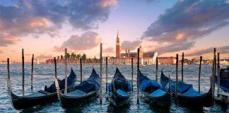 Venezia Lanscape