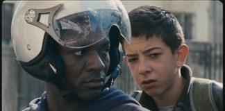 Un'immagine dal film A Ciambra di Jonas Carpignano