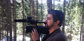 Il nuovo direttore di Ischia Film Festival Boris Sollazzo