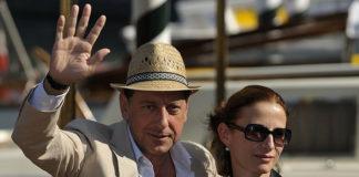 Sergio Castellitto e Margareth Mazzantini saranno ospiti a Maratea