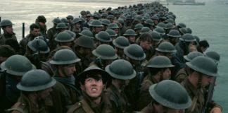 still dal film Dunkirk