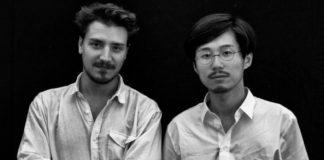 Federico Francioni e Yan Cheng a Pesaro