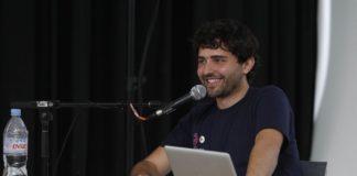 Sam Morrill, director of curation per Vimeo