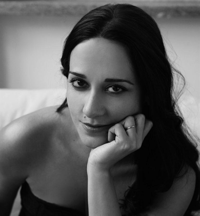 Giada Colagrande: il mio film nato dai sogni