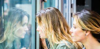 """una scena del nuovo film di Francesca Comencini """"Amori che non sanno stare al mondo"""""""