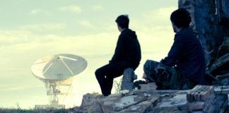 immagine dal film gli asteroidi