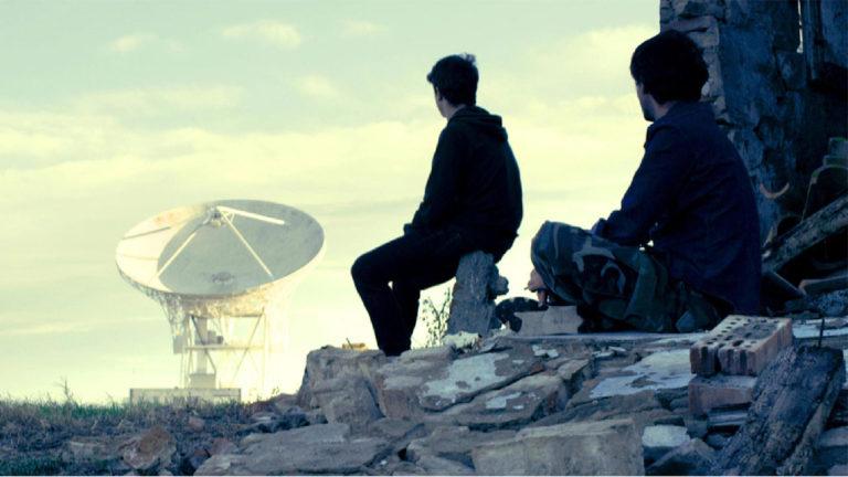 """""""Gli asteroidi"""", opera prima in concorso a Locarno"""