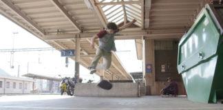 un'immagine dal documentario Pro Loco