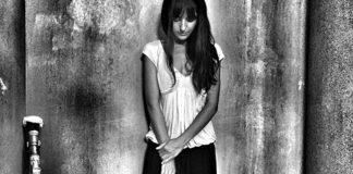 fotografo di scena, immagine di Francesca Fago