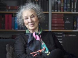 Margaret Atwood, omaggio al Noir in Festival