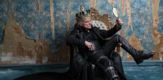 un'immagine dal film Riccardo va all'inferno