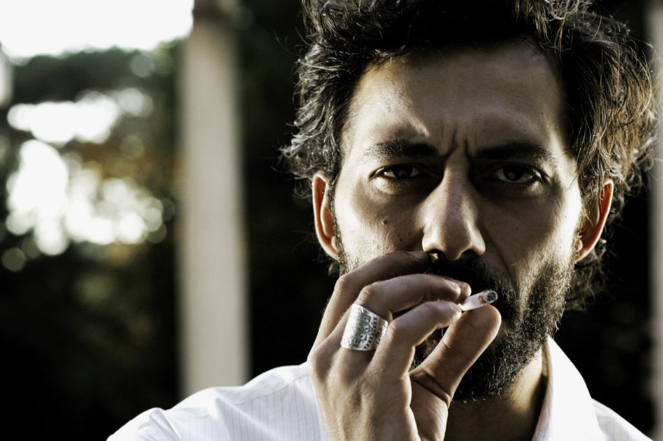 Filippo Timi, protagonista di Favola