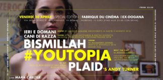 party 20 aprile Fabrique Youtopia