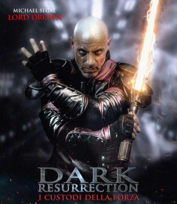 dark resurrection 6