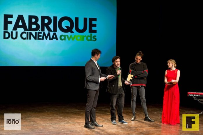 fabrique awards 35