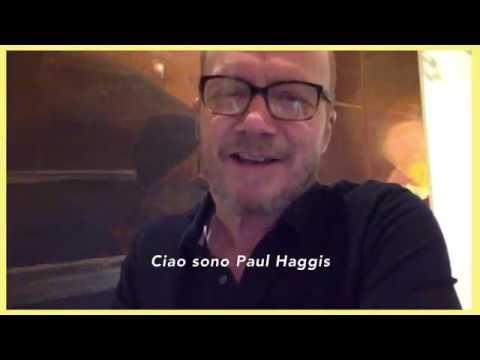 Paul Haggis per i Fabrique du Cinéma Awards 2018