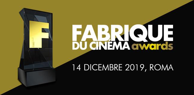 fabrique awards 2019