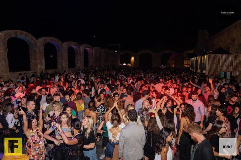 Da Venezia a Roma, il party di Fabrique 26 – Settembre 2019
