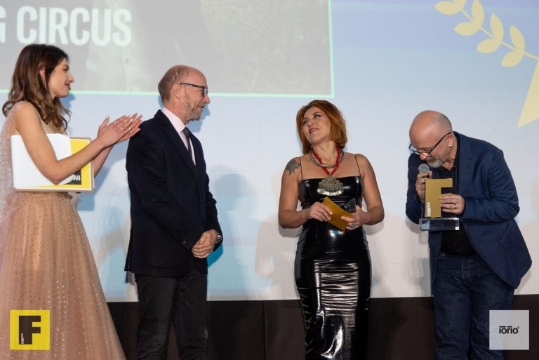 Fabrique Awards 2019: una serata davvero speciale