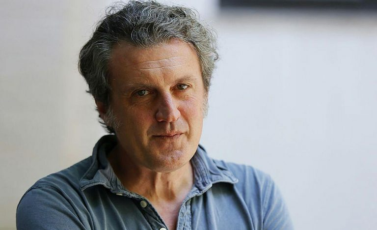 Antonio Manzini: il mio Rocco per lo Spallanzani