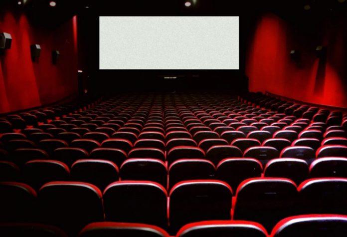 cinema vuoti per il coronavirus
