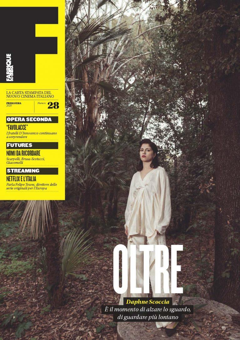 Fabrique du Cinéma edizione n° 28