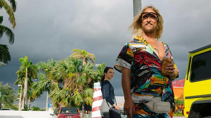 Beach Bum, il film preferito di Walter Volpatto