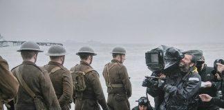Dunkirk, intervista al colorist Walter Volpatto