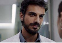 Gianmarco Saurino in Doc
