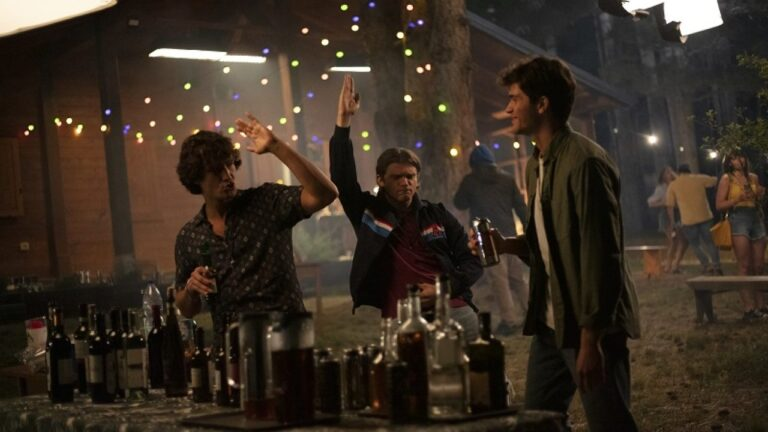 """Un """"Weekend"""" che non si dimentica: Riccardo Grandi racconta il suo film in uscita su Amazon Prime"""
