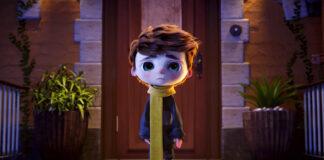 Umbrella film d'animazione