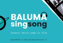 Baluma SingSong contest