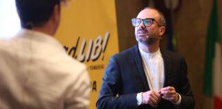 Gianluca Guzzo co-fondatore di Mymovies