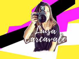 Luisa Carcavale