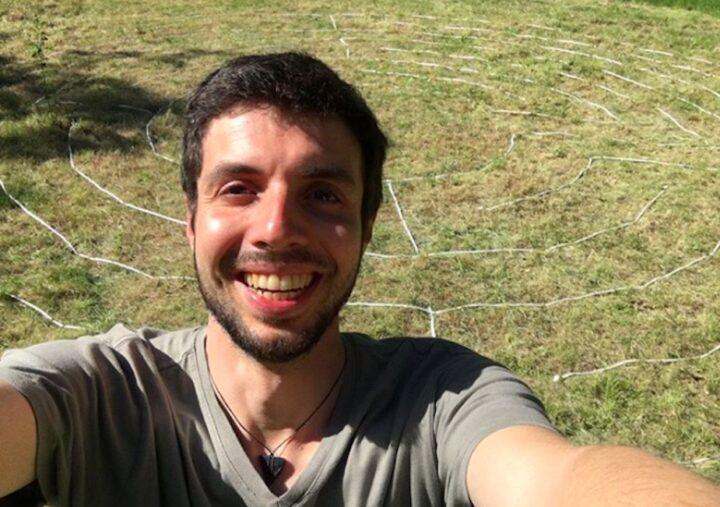 Michele Pierangeli coach e TikToker