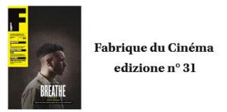 Fabrique du Cinema Cover 31 - www.fabriqueducinema.it