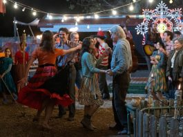 """Luna Park"" la nuova serie Netflix"